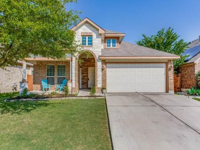 2504 Alleyton Cv, Austin, TX 78725 (#2659663) :: Papasan Real Estate Team @ Keller Williams Realty