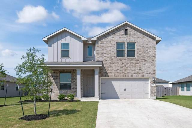 188 Shooting Star Dr, Kyle, TX 78640 (#2660539) :: The Perry Henderson Group at Berkshire Hathaway Texas Realty