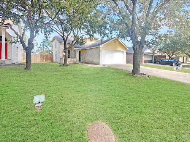 1714 Chinati Mountain Trl, Round Rock, TX 78664 (#2660763) :: Resident Realty