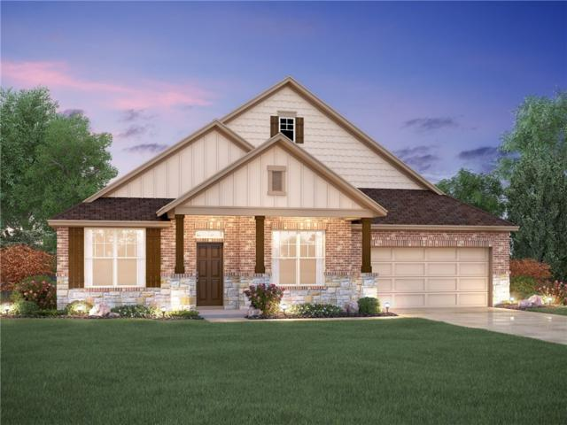 12609 Twisted Root Dr, Manchaca, TX 78652 (#2661239) :: 12 Points Group