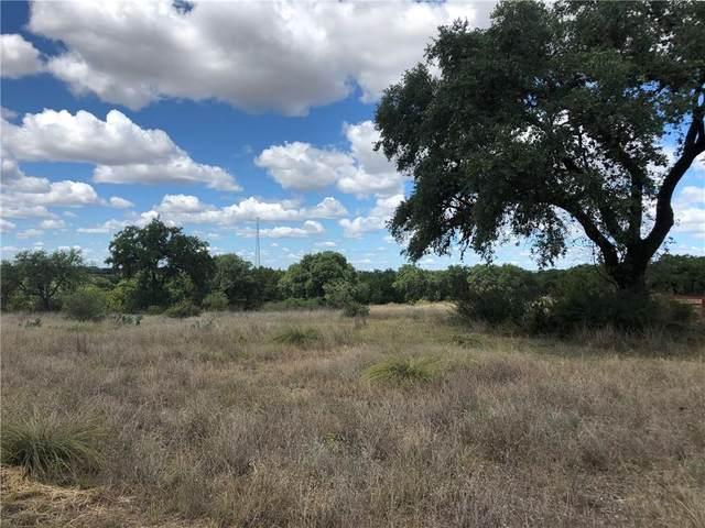 TBD Lost Oak Trail, Johnson City, TX 78636 (#2661277) :: Watters International
