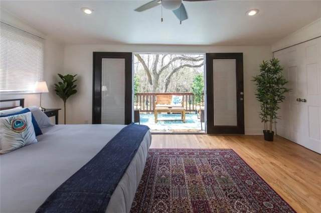 1710 Clifford Ave, Austin, TX 78702 (#2662004) :: The Perry Henderson Group at Berkshire Hathaway Texas Realty