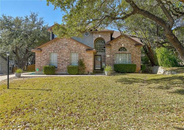 211 Sailors Run, Lakeway, TX 78734 (#2662025) :: Azuri Group | All City Real Estate