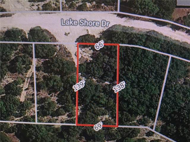 17601 Lake Shore Dr, Dripping Springs, TX 78620 (#2662587) :: R3 Marketing Group