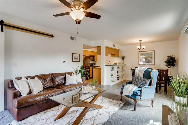 7801 Shoal Creek Blvd #113, Austin, TX 78757 (#2663409) :: JPAR & Associates