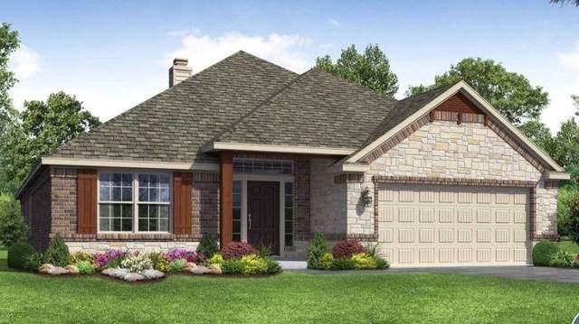 205 Red Granite Rd, Georgetown, TX 78633 (#2663482) :: Papasan Real Estate Team @ Keller Williams Realty
