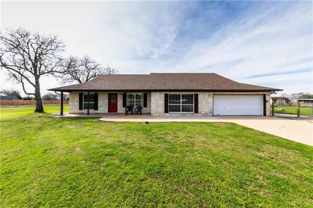 358 Easley Rd, Smithville, TX 78957 (#2663588) :: RE/MAX Capital City