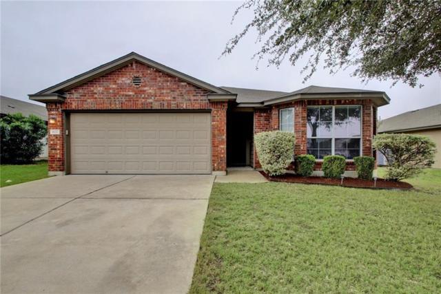 602 Creston St, Hutto, TX 78634 (#2664061) :: Amanda Ponce Real Estate Team