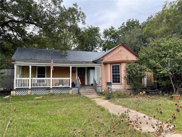 1504 Forest St, Georgetown, TX 78626 (#2664422) :: Watters International