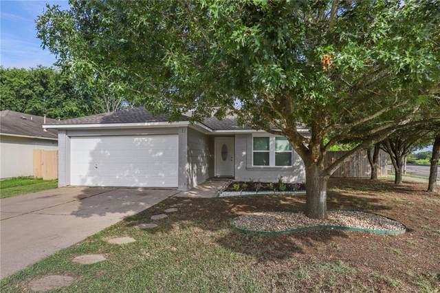 8400 Fall Meadow Ln, Austin, TX 78747 (#2664761) :: Papasan Real Estate Team @ Keller Williams Realty