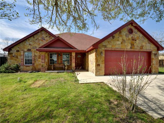 224 Greenfield Rd, Kyle, TX 78640 (#2665064) :: Papasan Real Estate Team @ Keller Williams Realty