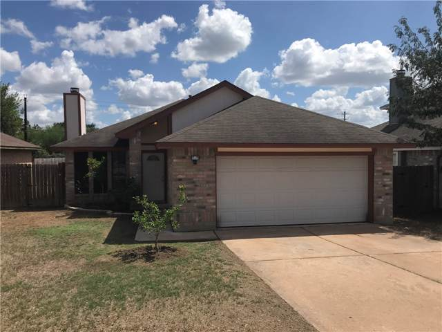 4203 Boatwright Cv, Austin, TX 78725 (#2665132) :: The Heyl Group at Keller Williams