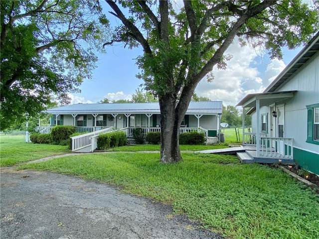 4520 Us Highway 90A E, Gonzales, TX 78629 (#2665321) :: Papasan Real Estate Team @ Keller Williams Realty