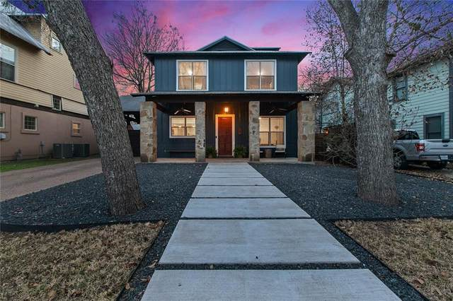 609 W Johanna St, Austin, TX 78704 (#2665367) :: The Perry Henderson Group at Berkshire Hathaway Texas Realty