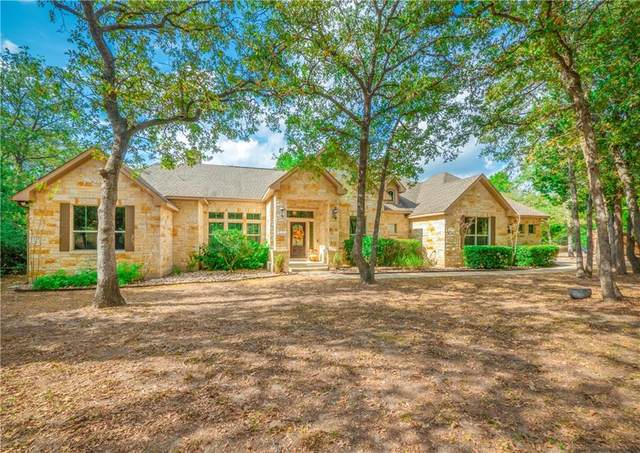 106 Maple Leaf Trl, Elgin, TX 78621 (#2665399) :: Zina & Co. Real Estate