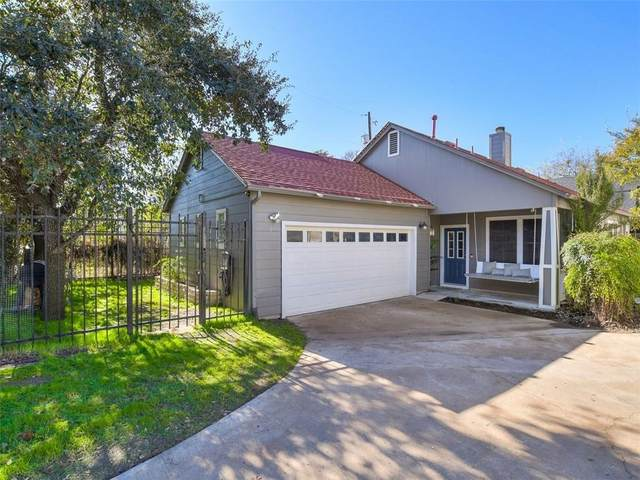 1011 Brodie St #13, Austin, TX 78704 (#2665444) :: The Perry Henderson Group at Berkshire Hathaway Texas Realty
