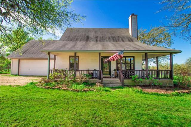 465 Thousand Oaks Dr, Cedar Creek, TX 78612 (#2665555) :: Zina & Co. Real Estate
