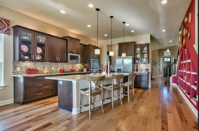 3600 Brushy Creek Rd #3, Cedar Park, TX 78613 (#2665770) :: The Heyl Group at Keller Williams