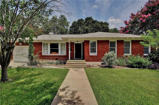 604 E Main St, Round Rock, TX 78664 (#2666386) :: Service First Real Estate