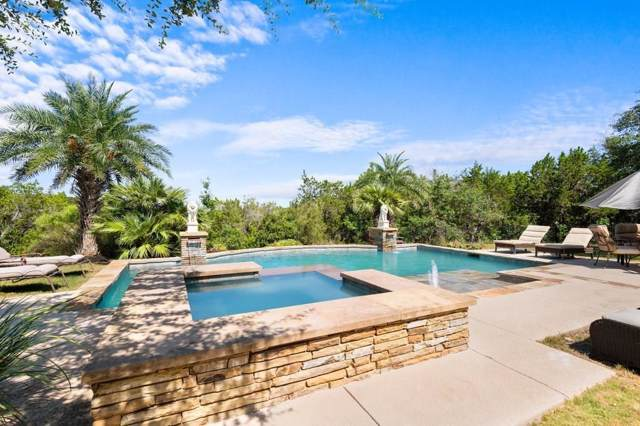 134 Burgess Ln, Lakeway, TX 78738 (#2666461) :: The Perry Henderson Group at Berkshire Hathaway Texas Realty