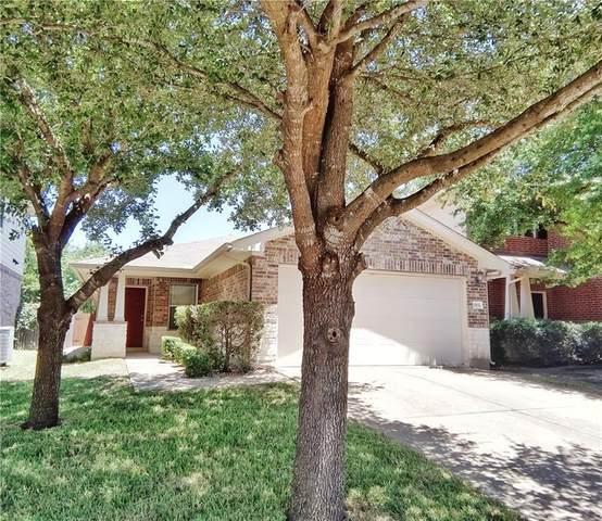 11032 Short Springs Dr, Austin, TX 78754 (#2666753) :: Resident Realty