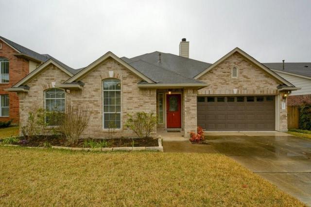 2321 Zoa Dr, Cedar Park, TX 78613 (#2666919) :: Ben Kinney Real Estate Team