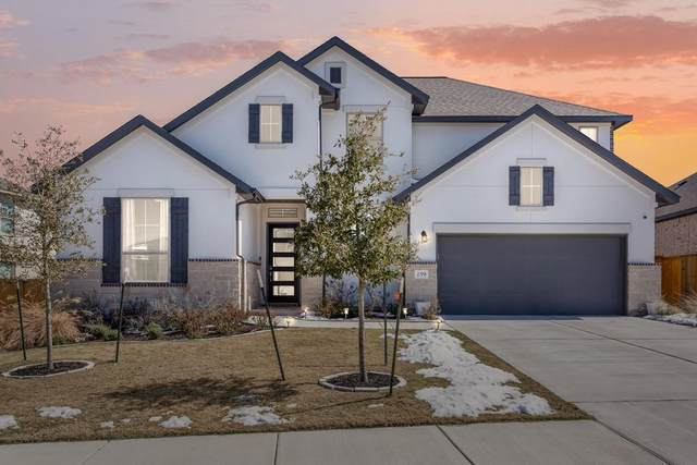 259 Silver Pass, Kyle, TX 78640 (#2667396) :: The Heyl Group at Keller Williams