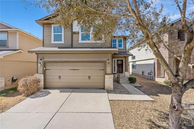 9516 Beechnut Dr, Austin, TX 78748 (MLS #2667732) :: Vista Real Estate