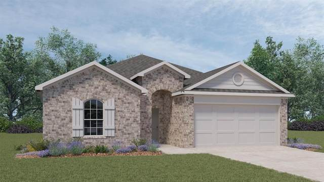 129 Struss Dr, Georgetown, TX 78626 (#2668674) :: The Summers Group