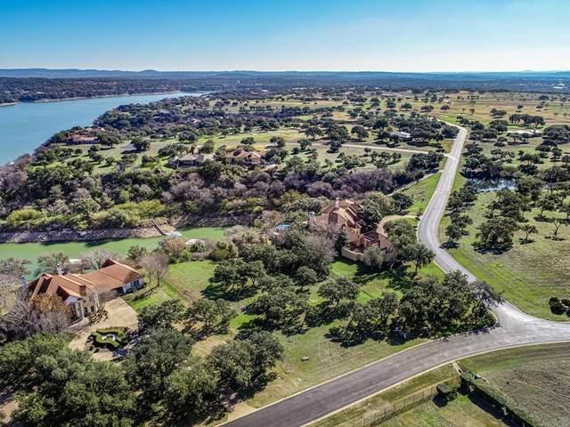 2815 Cliff Pt, Spicewood, TX 78669 (#2669039) :: Papasan Real Estate Team @ Keller Williams Realty