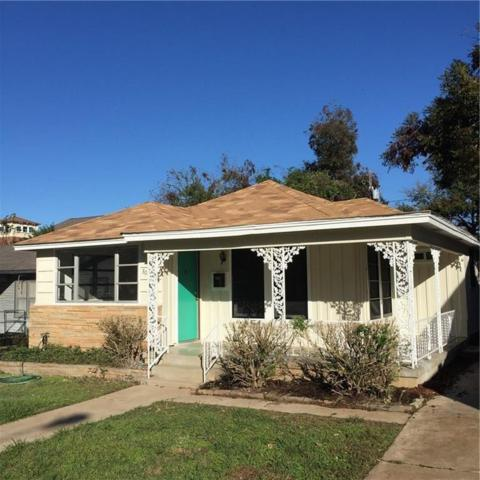 3012 E 13th St, Austin, TX 78702 (#2669060) :: Papasan Real Estate Team @ Keller Williams Realty