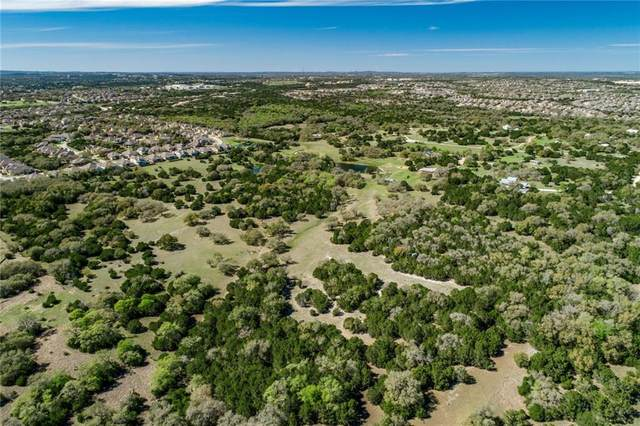 00 Wildwood Hills Ln, Austin, TX 78737 (#2669119) :: The Perry Henderson Group at Berkshire Hathaway Texas Realty