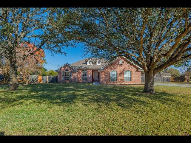 110 Meadow Woods Dr, Kyle, TX 78640 (#2669429) :: RE/MAX IDEAL REALTY