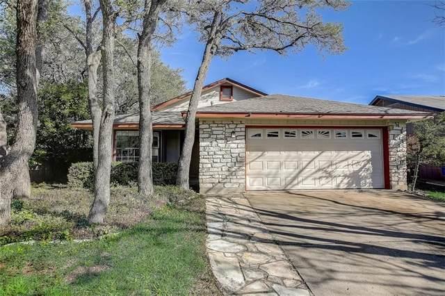 605 Russet Valley Dr, Cedar Park, TX 78613 (#2669472) :: Papasan Real Estate Team @ Keller Williams Realty