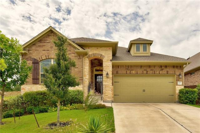 604 Chitalpa St, Leander, TX 78641 (#2670028) :: The Perry Henderson Group at Berkshire Hathaway Texas Realty