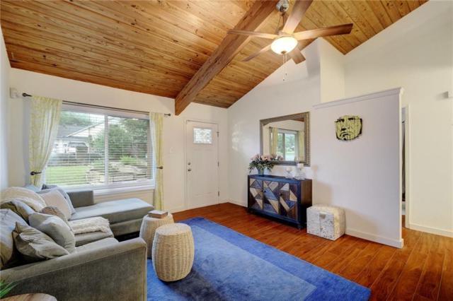 3200 Oak Aly, Austin, TX 78745 (#2670564) :: Carter Fine Homes - Keller Williams NWMC