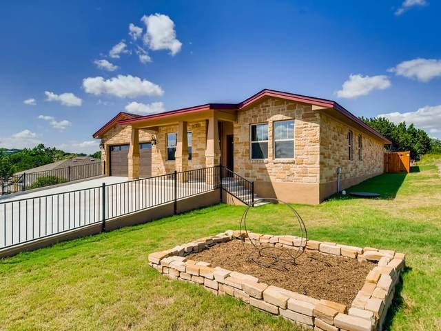 2801 Douglas Cv, Lago Vista, TX 78645 (#2670932) :: R3 Marketing Group