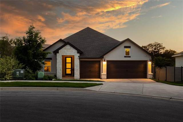 241 Belford St, Georgetown, TX 78628 (#2671278) :: Realty Executives - Town & Country