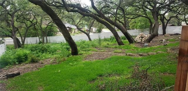 TBD Hyridge Dr, Austin, TX 78759 (#2671421) :: The Perry Henderson Group at Berkshire Hathaway Texas Realty