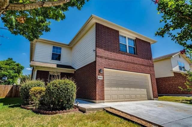 5712 Abby Ann Ln, Austin, TX 78747 (#2671803) :: Papasan Real Estate Team @ Keller Williams Realty
