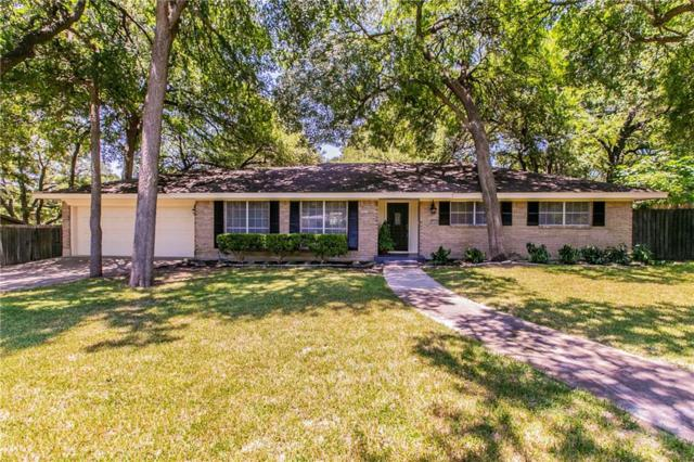 3606 Meadow Oaks Dr, Temple, TX 76502 (#2671940) :: The Heyl Group at Keller Williams