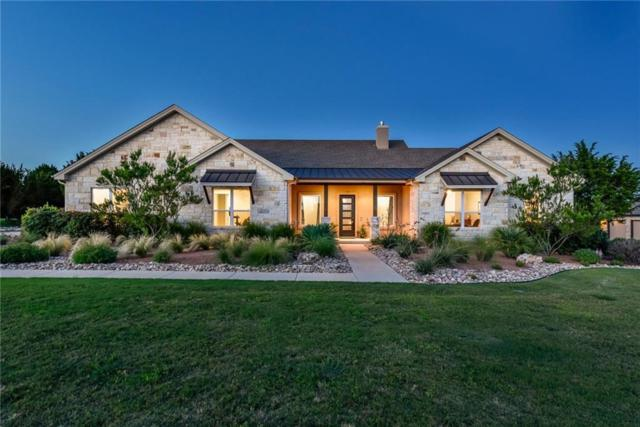 120 Marbella Way, Georgetown, TX 78633 (#2672487) :: Papasan Real Estate Team @ Keller Williams Realty