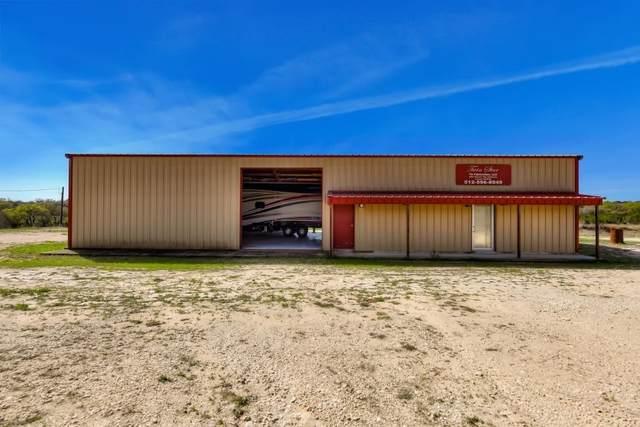 2800 Fm 1715, Lampasas, TX 76550 (#2672687) :: The Heyl Group at Keller Williams