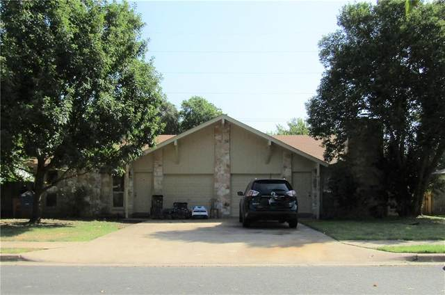12217 Dundee Dr, Austin, TX 78759 (#2673154) :: The Heyl Group at Keller Williams