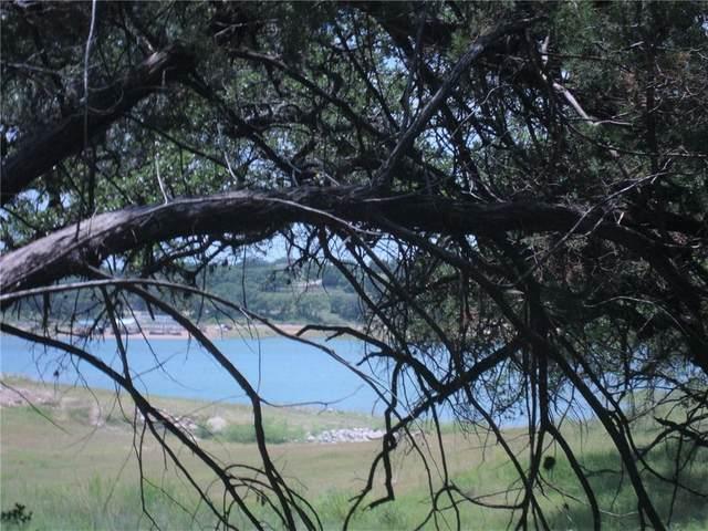 6712 Bar K Clubhouse Ct, Lago Vista, TX 78645 (#2673298) :: Papasan Real Estate Team @ Keller Williams Realty