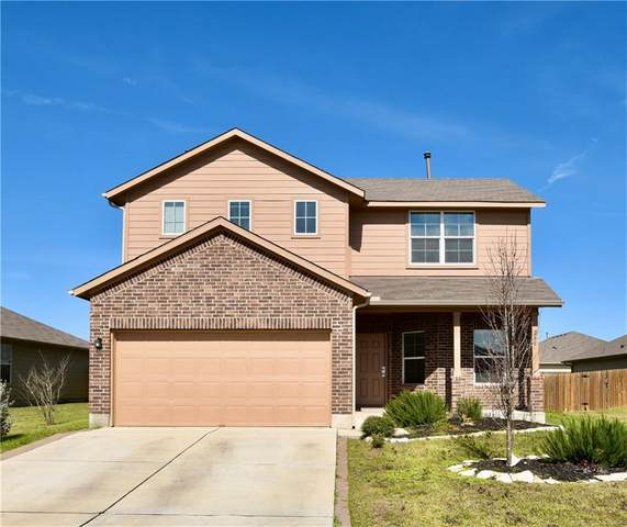 256 Voss, Kyle, TX 78640 (#2673310) :: The Perry Henderson Group at Berkshire Hathaway Texas Realty