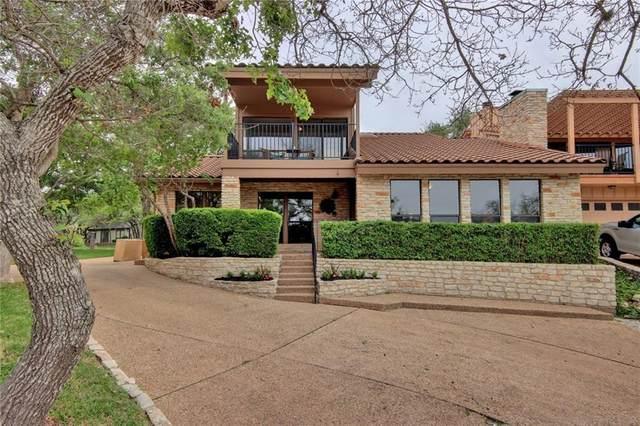 209 Crescent Blf, Lakeway, TX 78734 (#2673956) :: Papasan Real Estate Team @ Keller Williams Realty