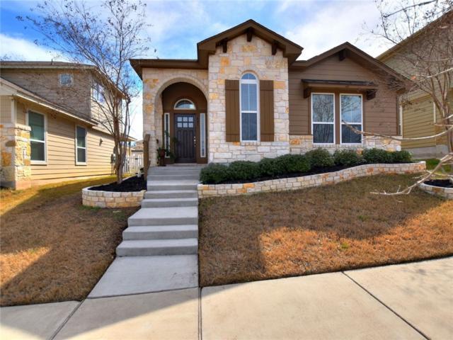 661 Heritage Springs Trl, Round Rock, TX 78664 (#2674204) :: Ana Luxury Homes