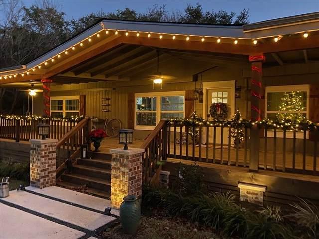 11233 Slaughter Creek Dr, Austin, TX 78748 (#2674285) :: Green City Realty