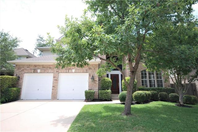 9512 Aire Libre Dr, Austin, TX 78726 (#2674331) :: The Heyl Group at Keller Williams